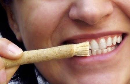 Cara Praktis Memutihkan Gigi Secara Alami Dan Cepat Feminisa